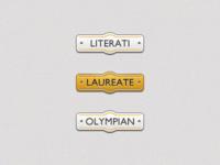 Member Badges