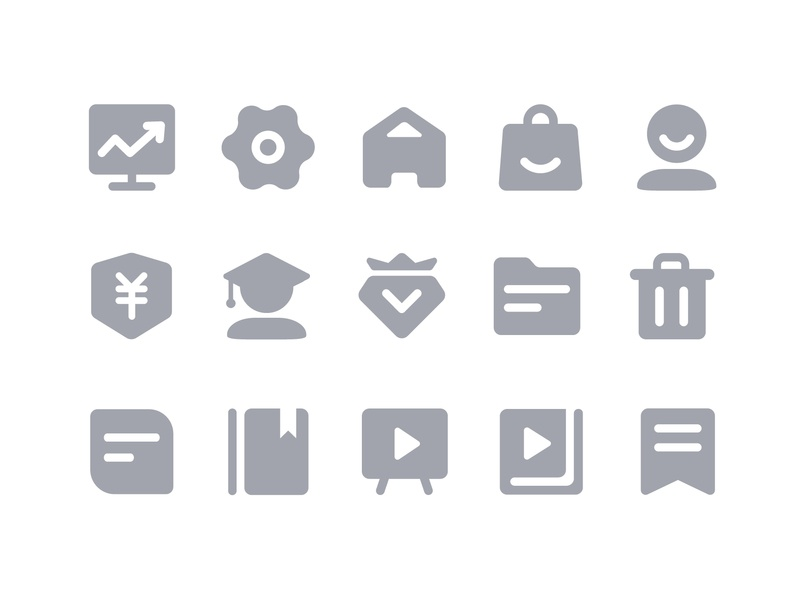 icon ui 图标