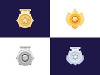 level icon