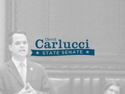 Carlucci Campaign Logo
