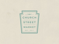 Church Street Market - not used