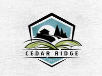 Cedar Ridge Inc 4