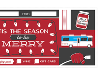 Holiday Labels 2013
