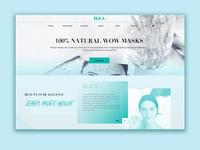 Beauty Star Alliance Home Page Alternative shot