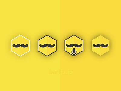 BartJS Hexagons logo bartjs