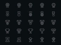 Reward Icons
