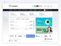 Internet Banking Concept Design