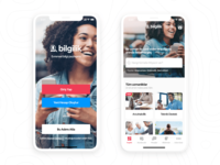 Expert Finding App (Concept Design)