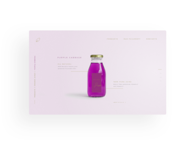 Daily Ui Challenge #095 - Product Tour