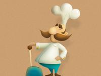 Mr. Confectioner