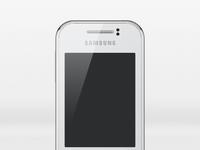 Samsung galaxy y full