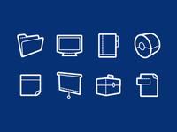 SSAB icons