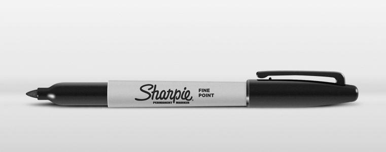 Sharpie full