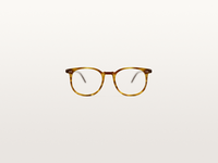 Garrett leight glasses full