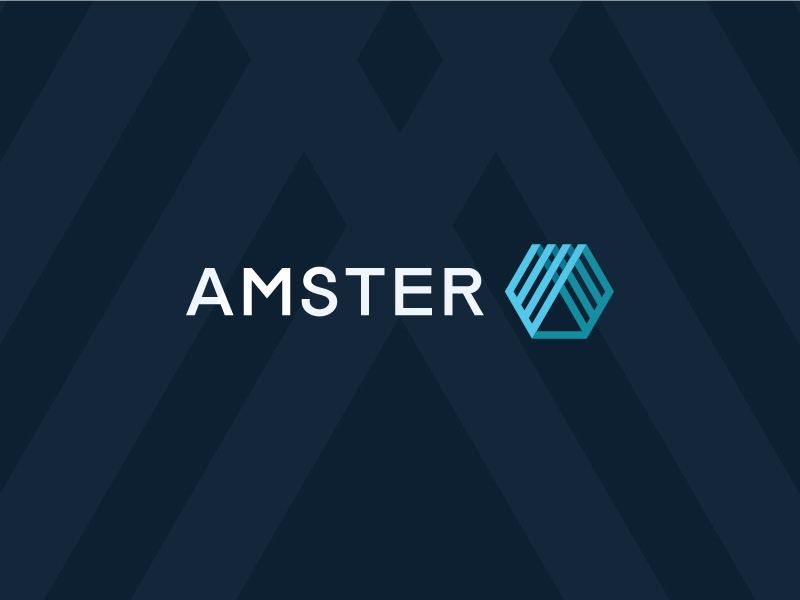 Amster india bangalore masterbatch plastic polymer chemistry plastic industry hexagon hexagon logo chemical shylesh