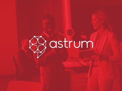 Astrum india reputation management management reputation science logo brand identity bangalore shylesh constellation astrum pr agency