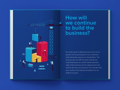 Employee Handbook By SHYLESH Dribbble - Employee handbook design