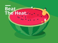 Beat The Heat.