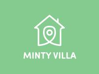 Minty Villa logo