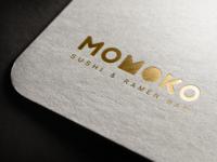 momoko logo