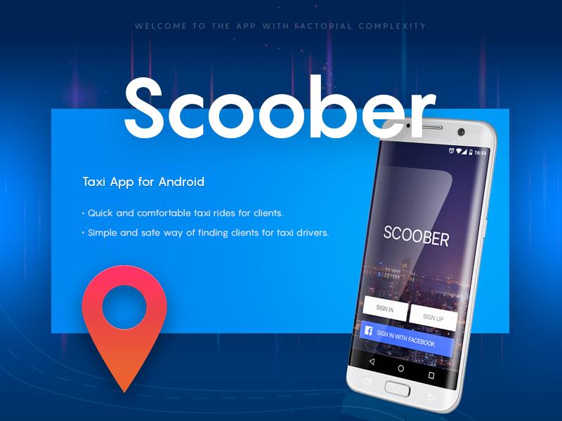 Scoober