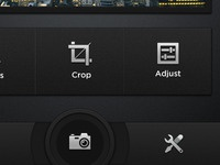 Boldgraph photo app