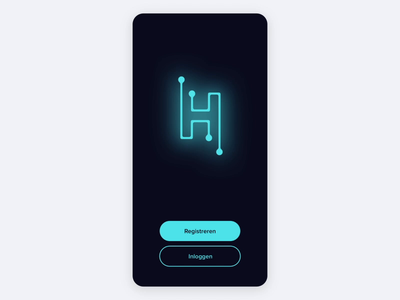 Huub onboarding terms accept iphone xs iphone x animation sketch studio android iphone ui app splash after effects lottie hubs rotterdam amsterdam label a smart mobility huub