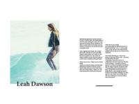 Leah dawson article