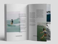 Surf Co Magazine