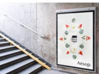 Aesop Ad