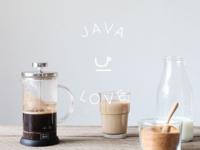Javalove Branding