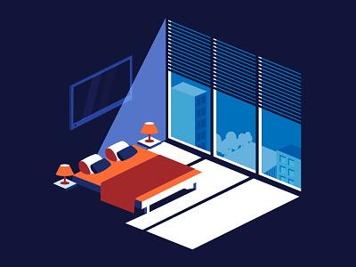 Minimalist bedroom colors windows flat deco bedroom minimalist