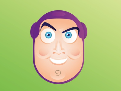 Emoji Disney - Buzz the lighter toy story colors disney art movie character cartoon movie lighter buzz disney emoji