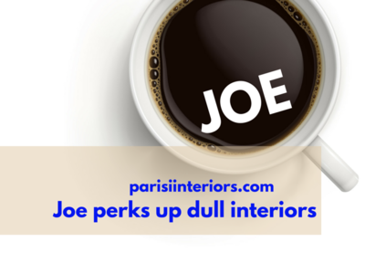 Joe Parisi Interiors
