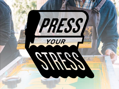 Press Your Stress
