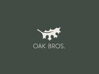Oak Bros. Logo