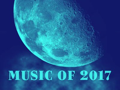 Music of 2017, side 9/12