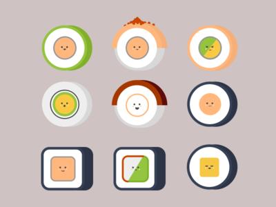 Sushi Box Part 1