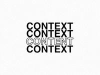 Context/Content