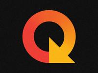 Q Logo Concept