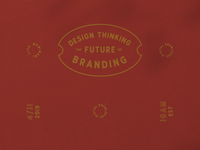 Design Thinking: The Future of Branding