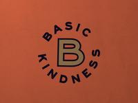 Basic Kindness No. 2