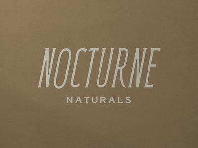 Nocturne Naturals