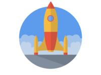MongoHQ Splash Images - Launchpad
