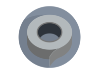 MongoHQ Splash Images - Duct Tape