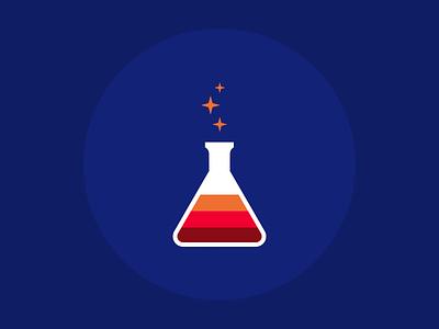 Nasa Inspired Logo science logo nasa