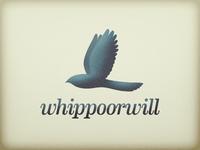 Whippoorwill Logo