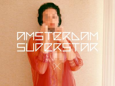 Amsterdam Superstar - Free Fonts