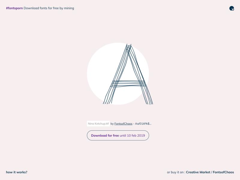 Fontsporn.com ui free font download free font download mining typograhy typo fonts font