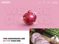 Onionheads hp
